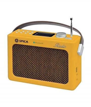 REPRODUCTOR SP-219 MP3-USB-AM/FM