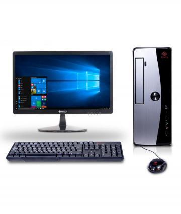 COMPUTADORA EXO J7W-V1345 READY + LED19