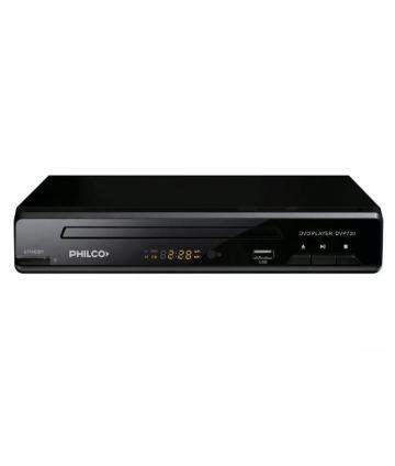 REPRODUCTOR DE DVD DVP-700