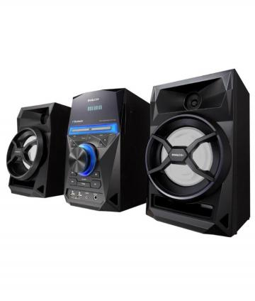 MINICOMPONENTE SAP-500 C/BLUETOOTH