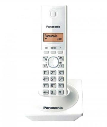 TELEFONO INALAMBRICO KX-TG1711AGW (TRIA