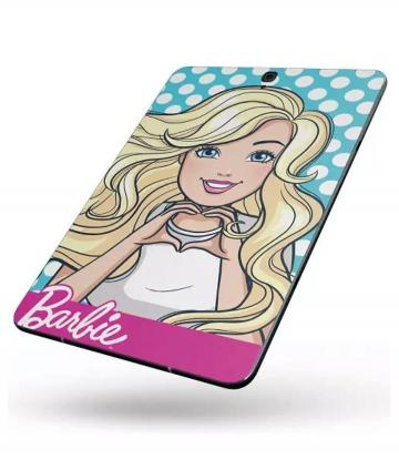 TABLET B-070BY MATTEL BARBIE C/CASE