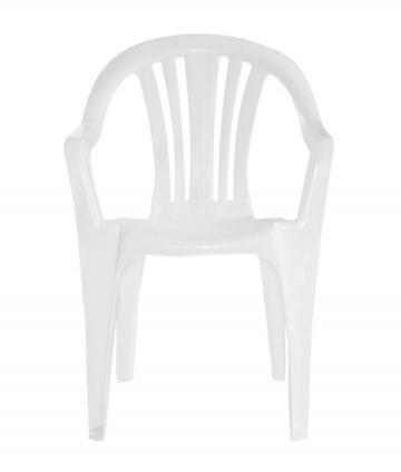 SILLON NATAL PLASTICO BCO F890000 -7178