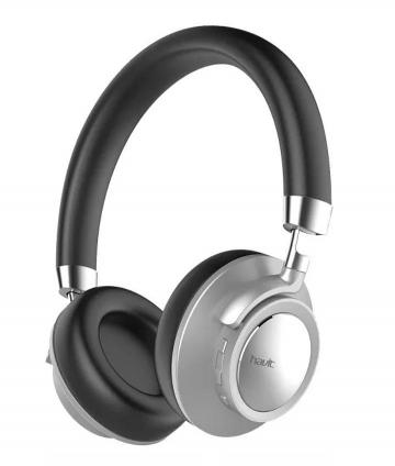 AURICULARES F9 BLUETOOTH HEADPHONE BLACK