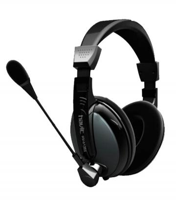 AURICULARES HV-H136 D WIRED HEADPHONE