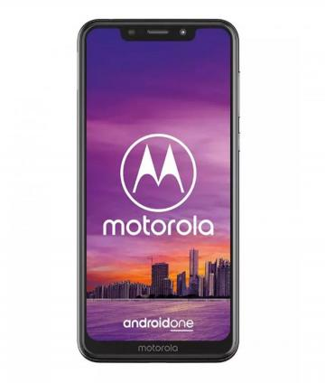 CELULAR MOTOROLA ONE WHITESINGLE SIM AR