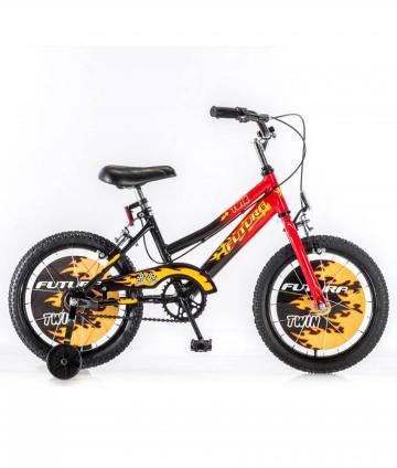 BICICLETA BMX R16 NENE COD4050 TWIN OVERSIZE C/RUE