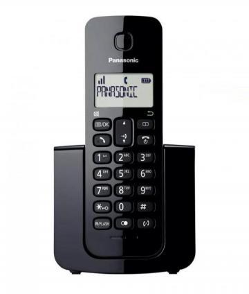 TELEFONO INALAMBRICO KX-TGB110AGB BLACK