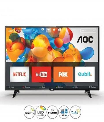 TV 32'LED MOD 32S5295/77 SMART TV