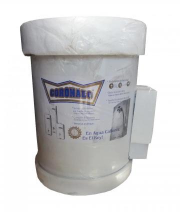 TERMOTANQUE GAS 50L GN CARGA INFERIOR/SUPERIOR