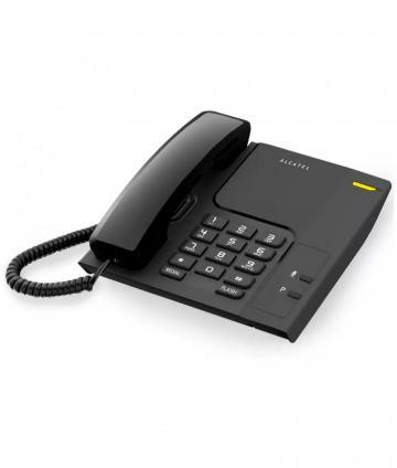 TELEFONO T.26 NEGRO TELALCT26N DE MESA