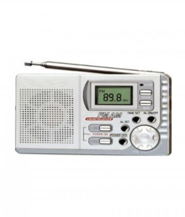 RADIO AE521 AM-FM DIGITAL MOD.DMR521