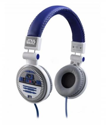 AURICULARES HP9903 R2-D2 STAR WARS DISNEY