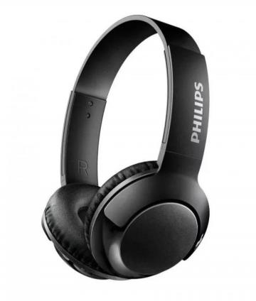 AURICULARES SHB3075BK/00 BLUETOOTH ON EAR