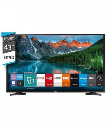 TV 43'LED SMART 43J5290