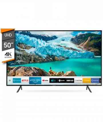 TV 50'LED UN50RU7100GCZB